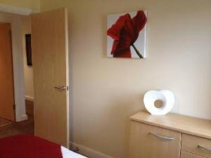 Luxe Serviced Apartments
