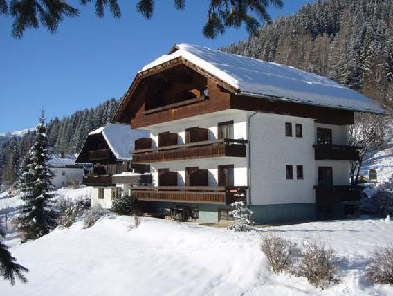 Pension And Appartements Ronacherhof
