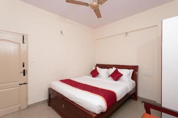 OYO 10293 Rajmahal Comforts Bangalore