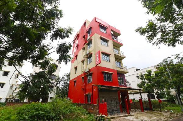 OYO 11360 Western Enclave Kolkata