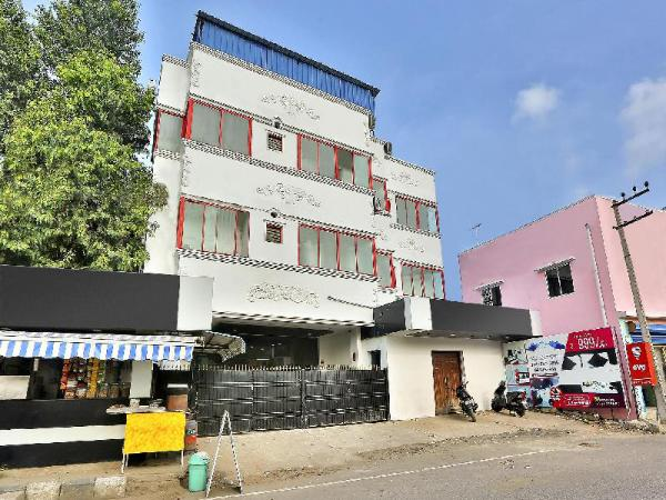 OYO 5328 Cloud 7 Serviced Apartements Chennai
