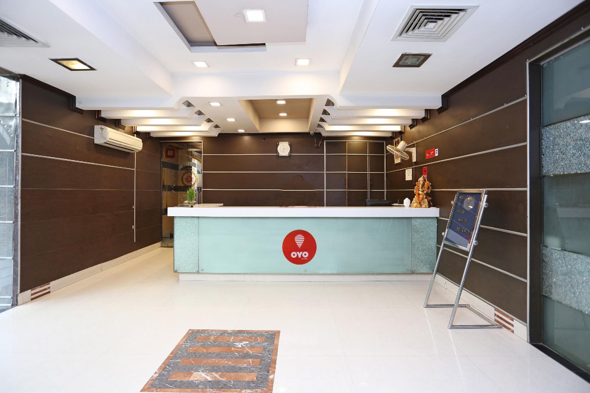 Capital O 1299 Hotel Mukut Regency