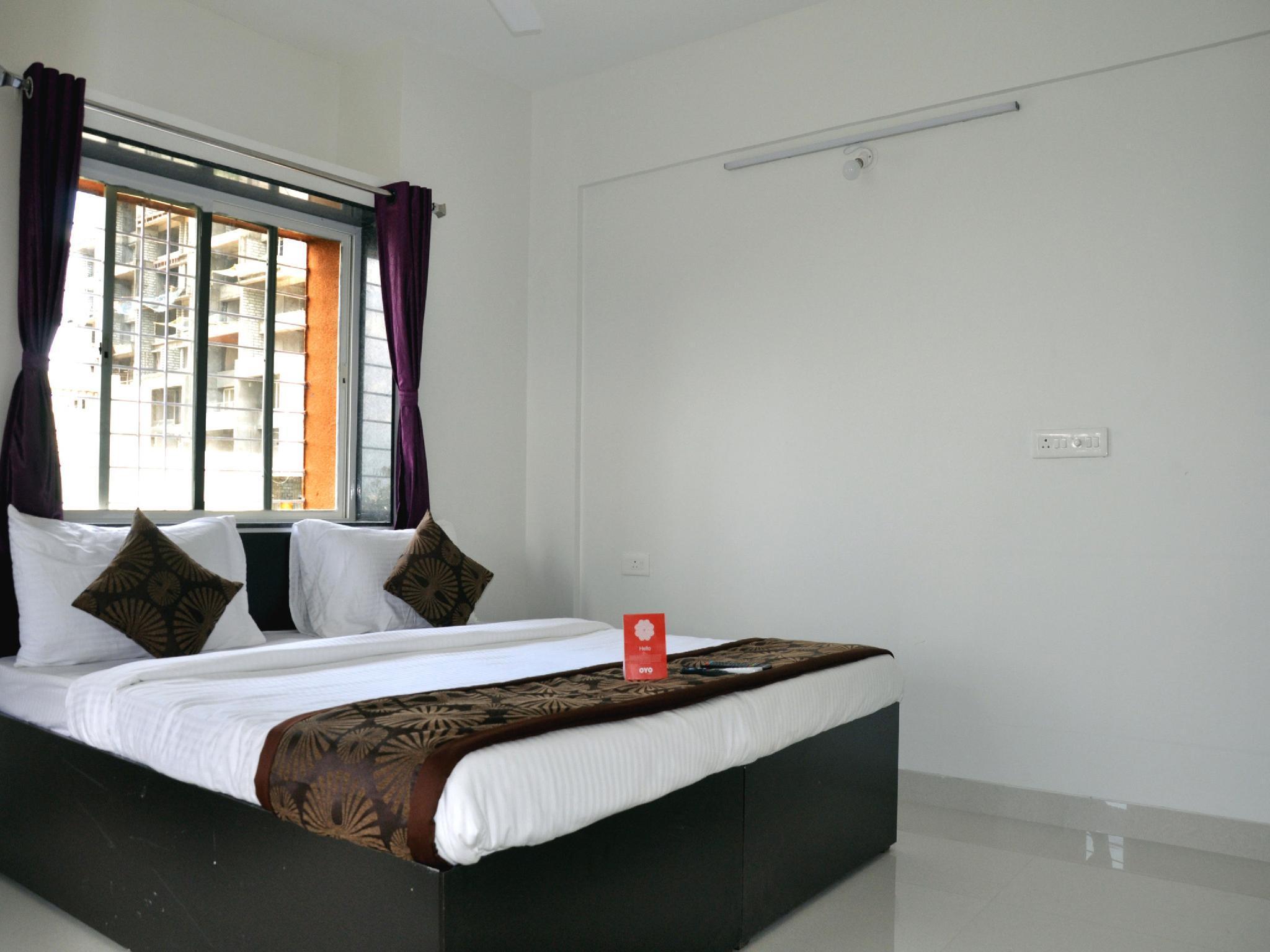 OYO 9533 Hotel Milind Villa