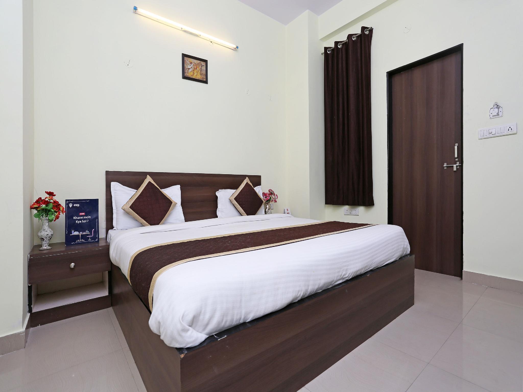 OYO 9571 Hotel Aditya Residency