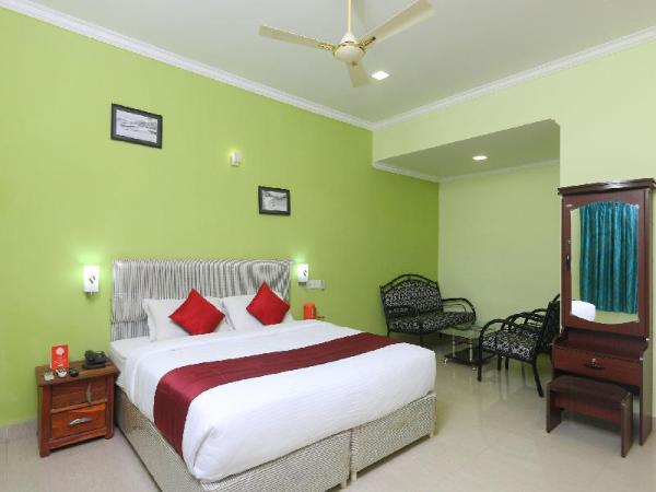 OYO 970 MNR Grand Chennai