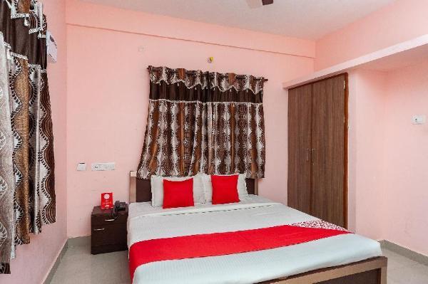 OYO 7722 Sorgam Serviced Apartments Chennai