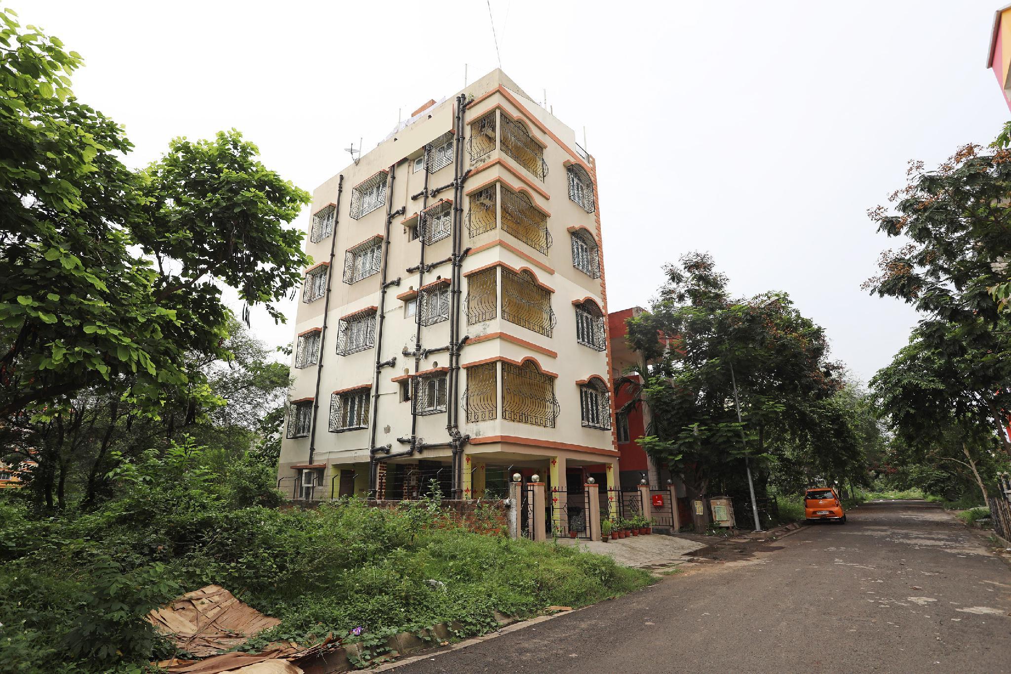OYO 10919 Hotel Kolkata Rooms