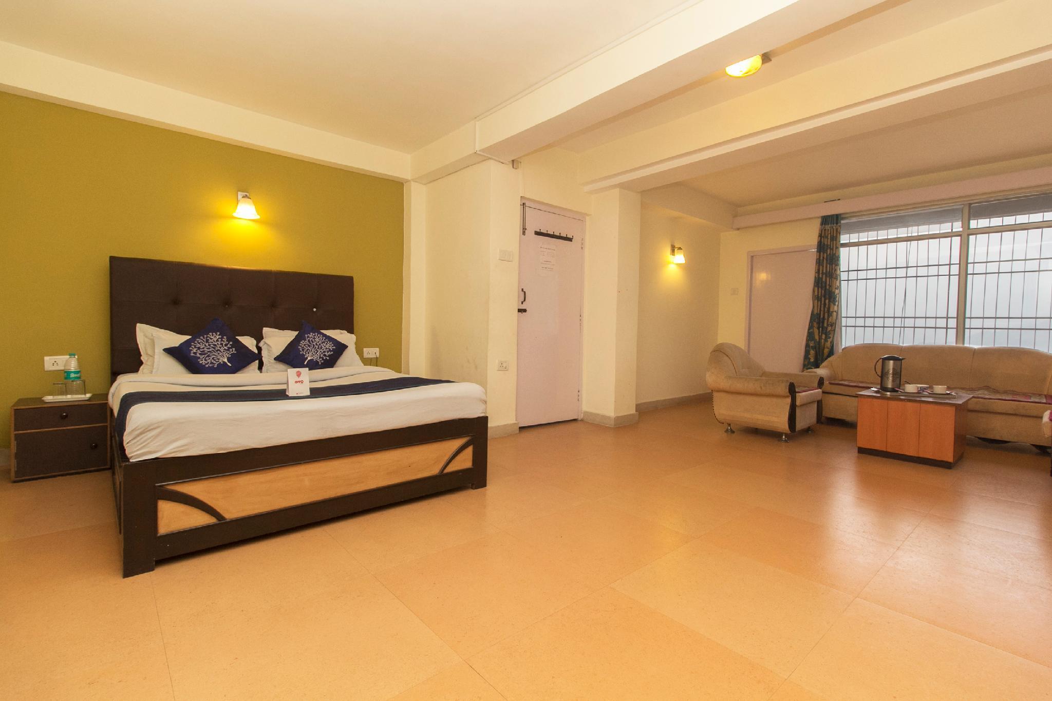 OYO 6916 Hotel Deorali