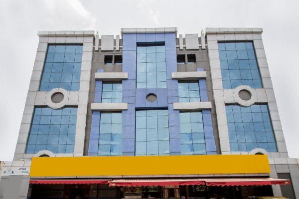 OYO 983 Hotel Surya Residency Hyderabad