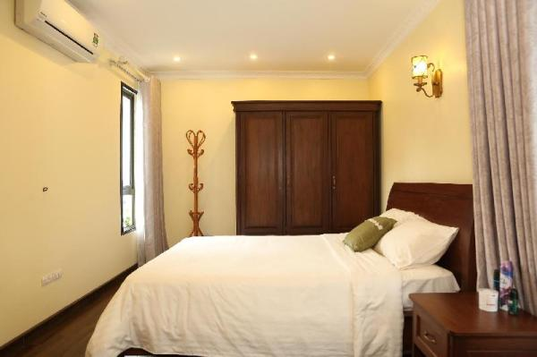 Flower Mansion-Finely Equipped 2 Bedroom Apartment Hanoi
