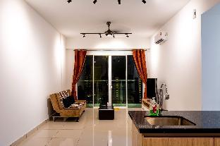 Queens Suite by D Imperio Homestay Penang