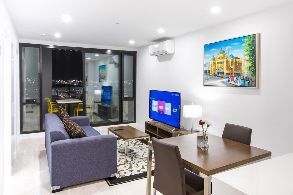 Spencer Street Apartments