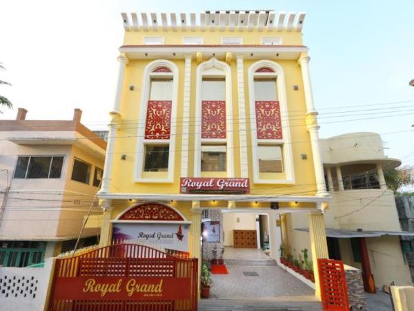 Royal Grand Hotel Tambaram Chennai