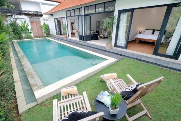 The Villas Umalas