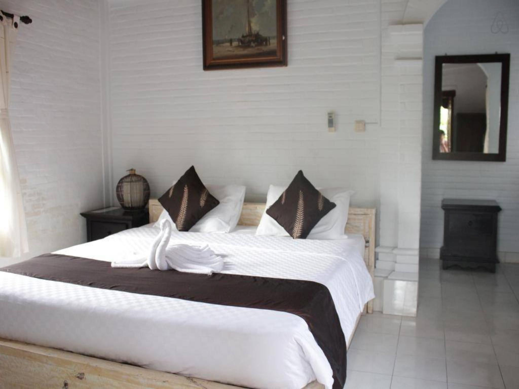 Reviews Best Bungalows close to Monkey Forest