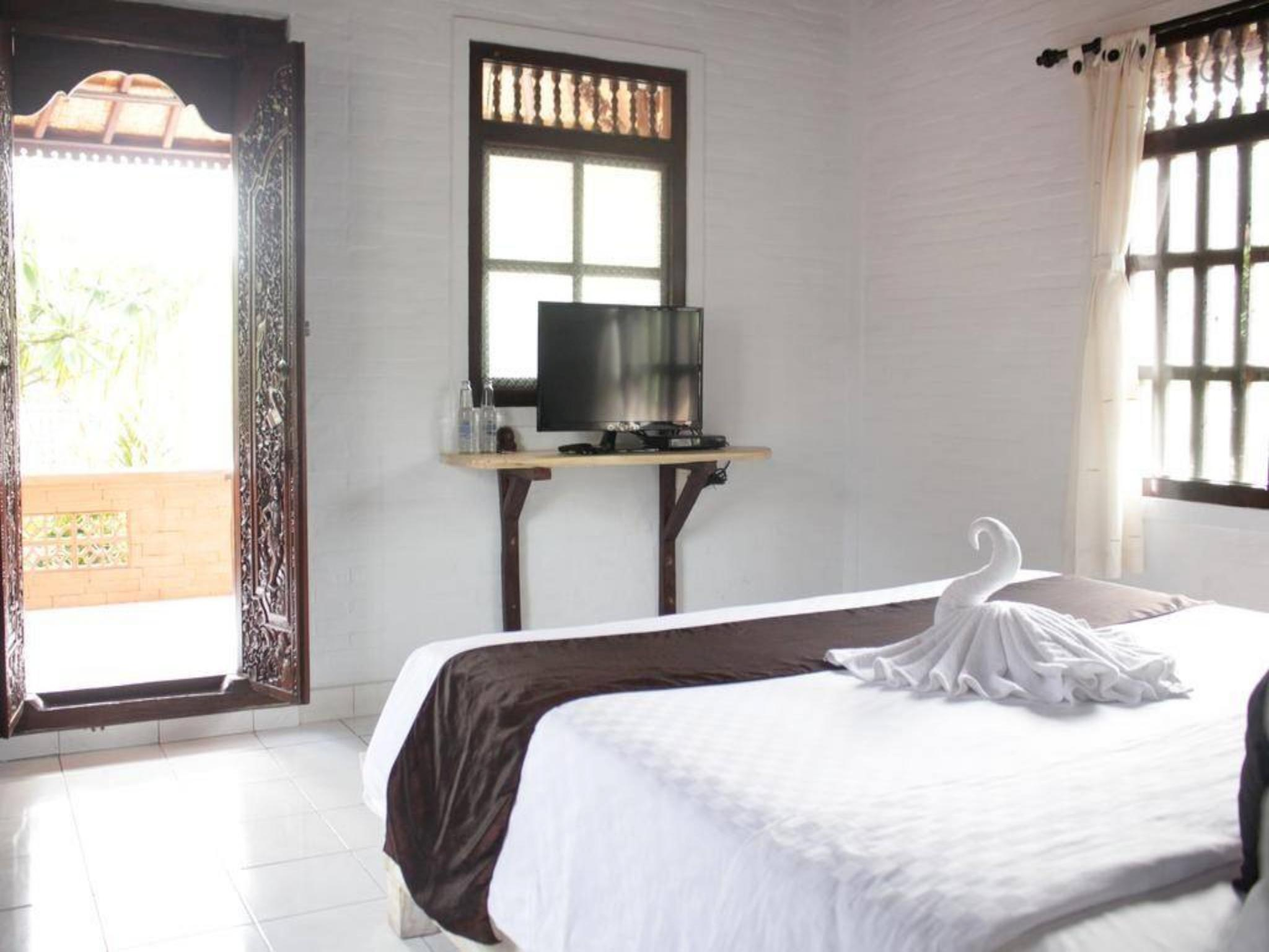 Price Best Bungalows close to Monkey Forest