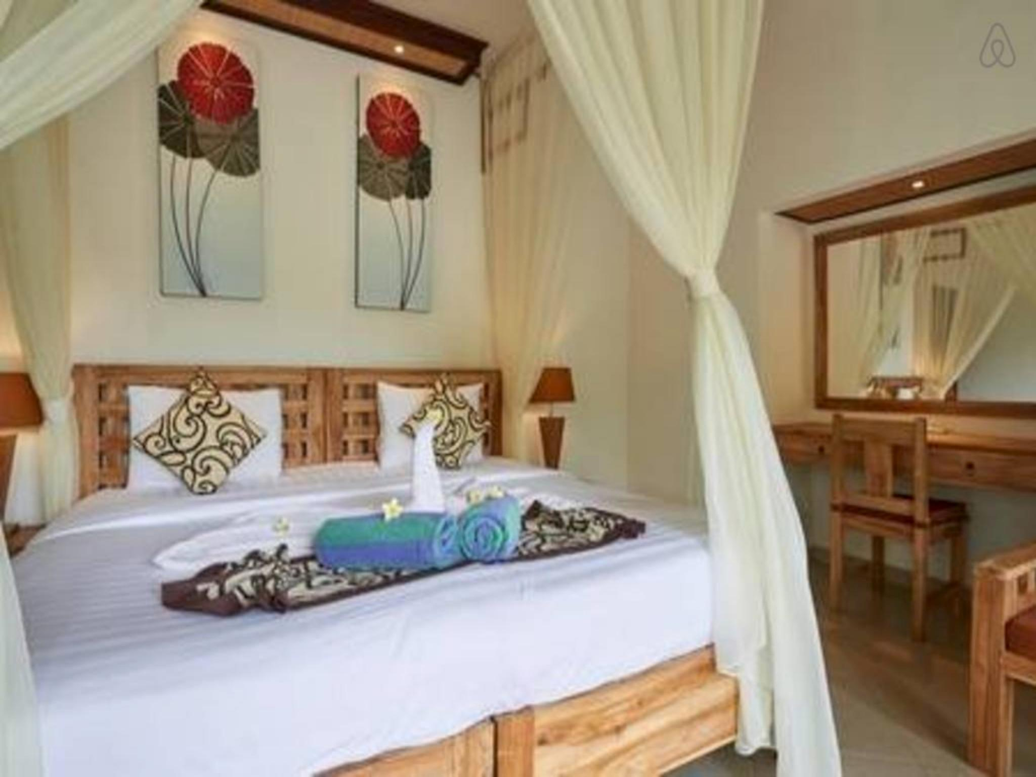 Reviews Best 1BDR Ricefield View at Ubud