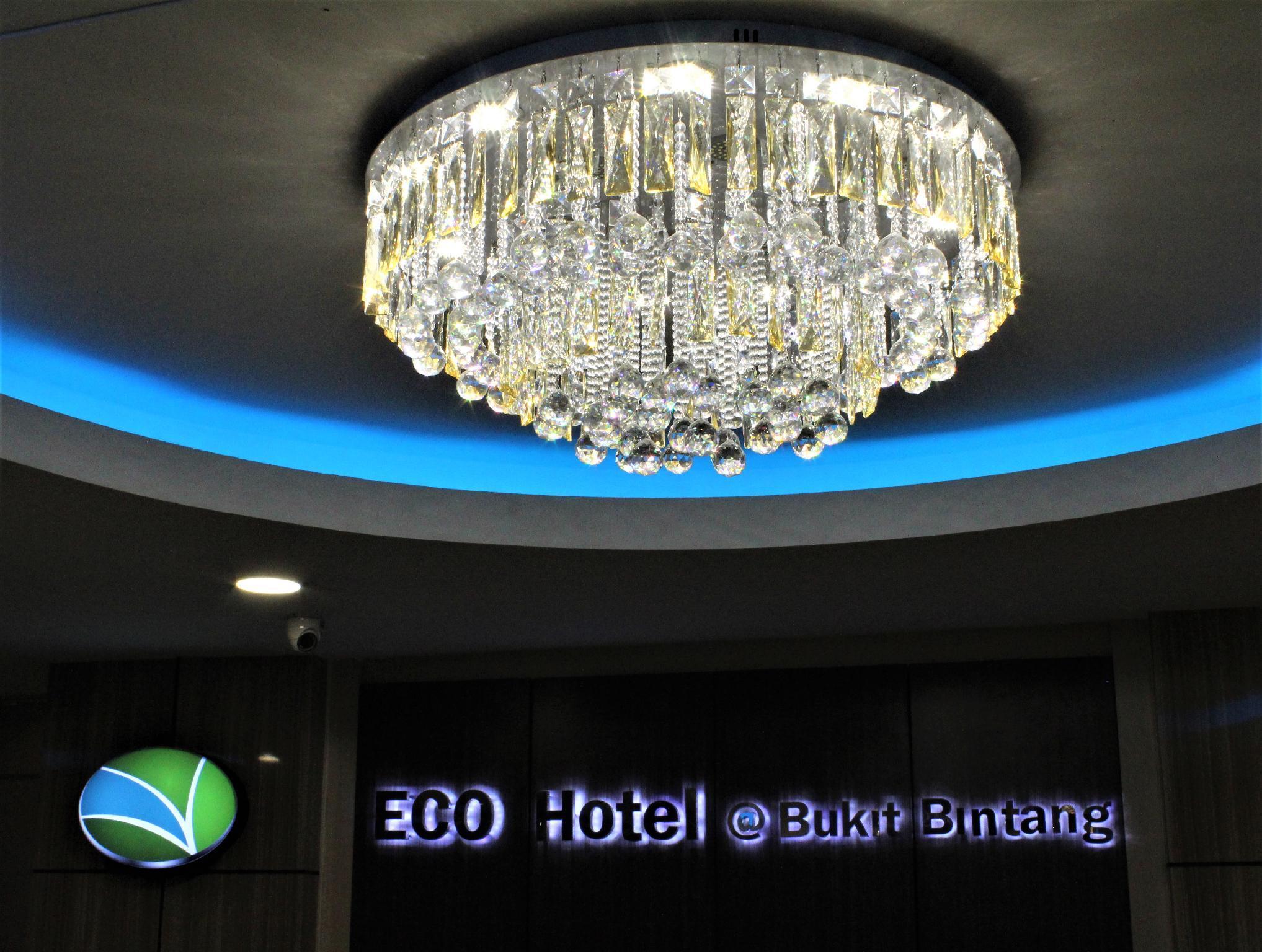Eco Hotel @ Bukit Bintang