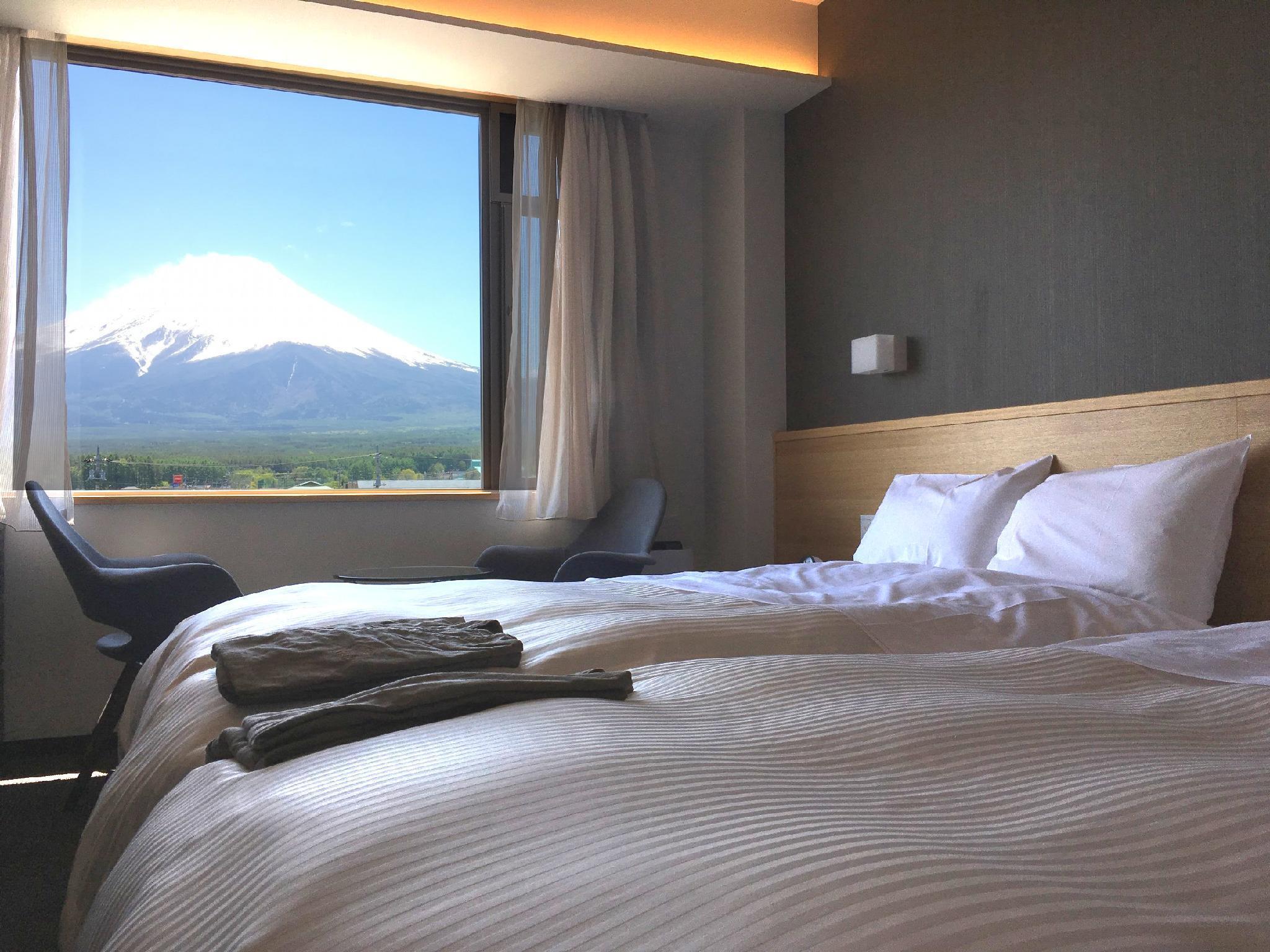 The Noborisaka Hotel
