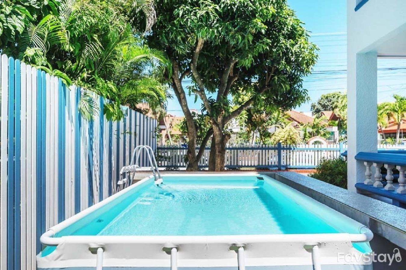 Talay Jai Pool Villa