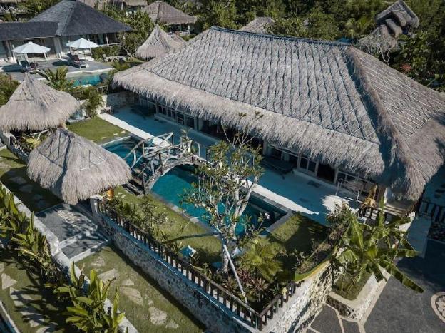 Villa Megalan by Bukit Vista
