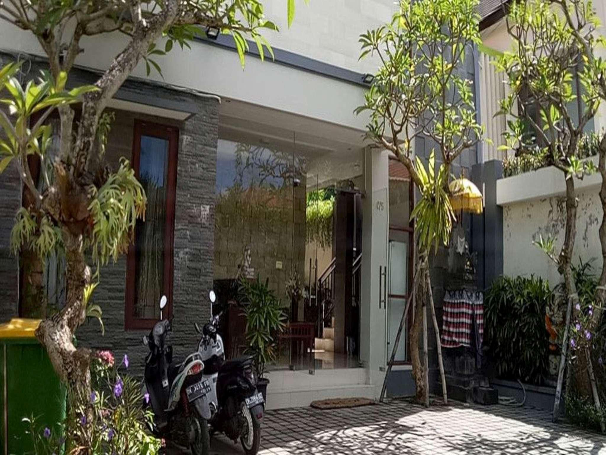 1 Bedroom Apartment at Jimbaran Reviews