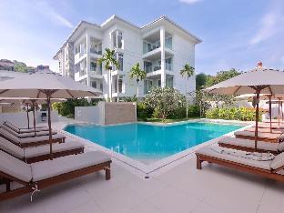 [チョンモン]アパートメント(45m2)| 1ベッドルーム/1バスルーム Condominium 1 Bedroom, 2nd Floor, 300 m from beach