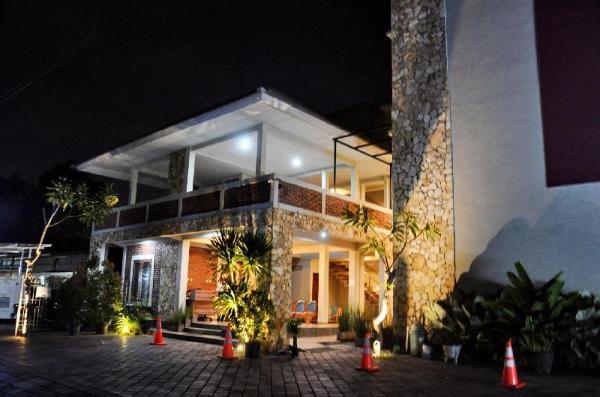Hastina Stylish Hotel Lombok