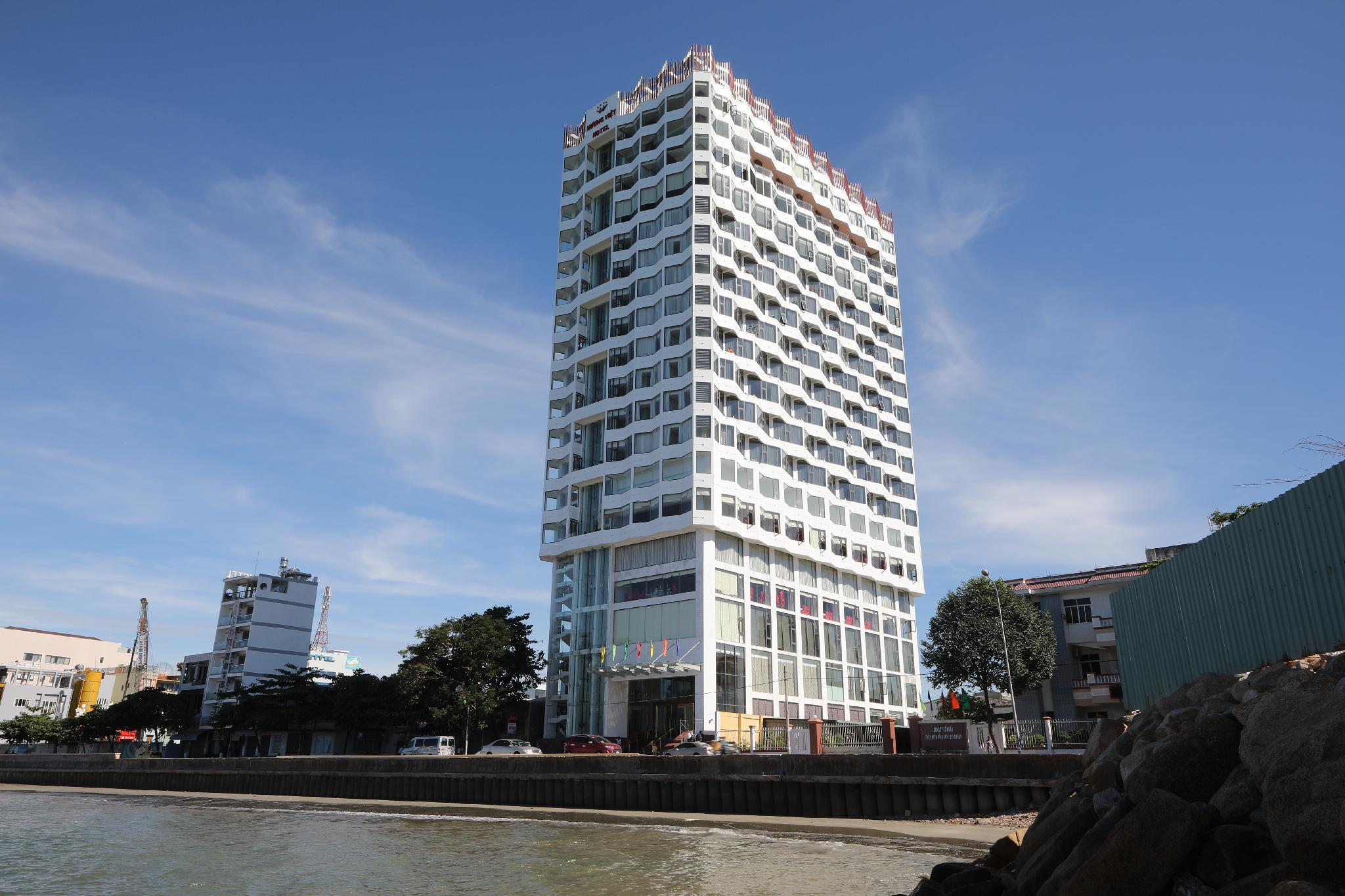 HUONG VIET HOTEL QUY NHON