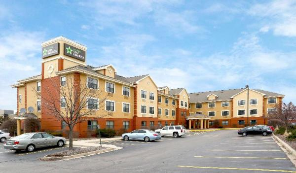 Extended Stay America - Chicago - Woodfield Mall Chicago