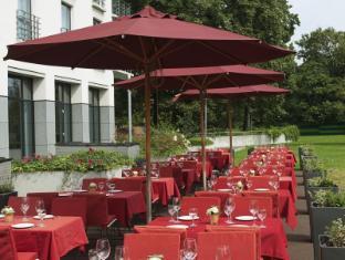 NH Berlin Alexanderplatz Berlin - Restaurant