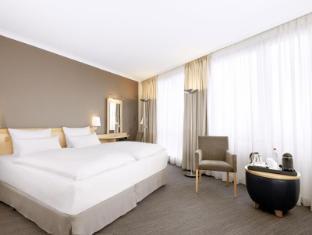柏林亞歷山大廣場NH酒店