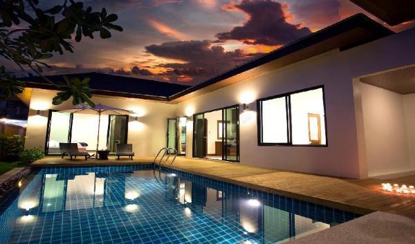 ThaiyaVilla Phuket