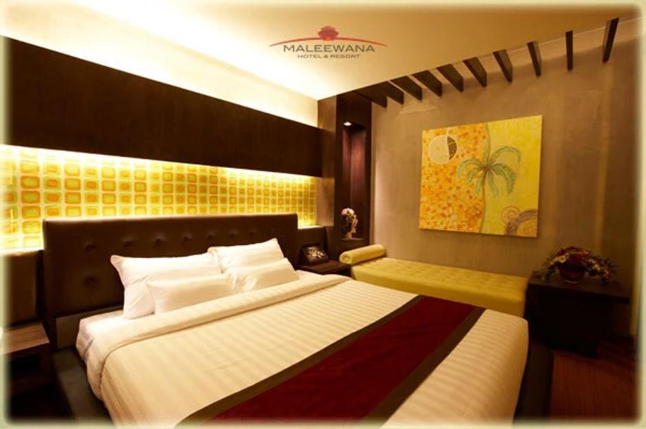 Design Resort By Maleewana