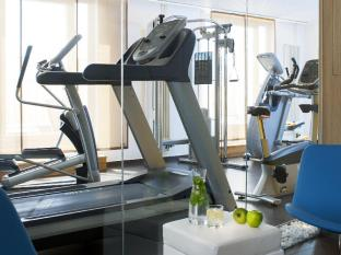 NH Berlin Mitte Berlin - Fitness Room