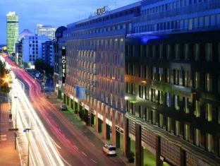 NH Berlin Mitte Берлін - Зовнішній вид готелю