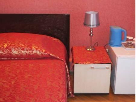 Guest House Apart Stanislavsky