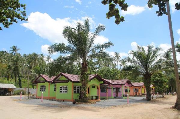 Tipmontri Resort Khanom