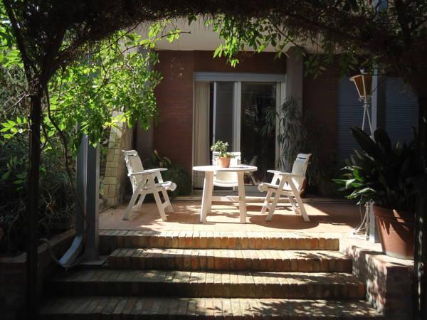 BandB Cottage Dei Consoli