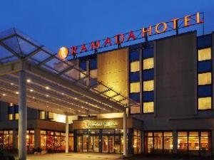 莱比锡华美达酒店 (Ramada Hotel Leipzig)