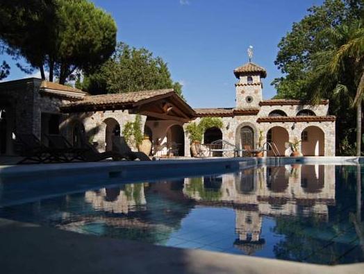 BandB La Villa
