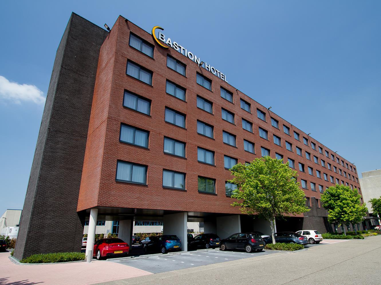 Bastion Hotel Amsterdam Airport