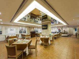 Riviera Hotel मकाओ - रेस्त्रां