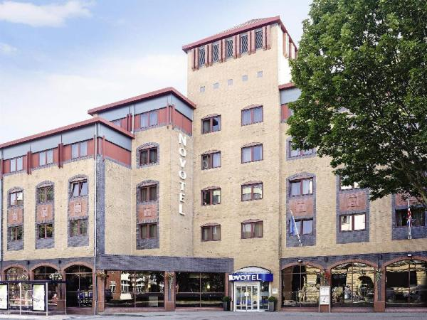 Novotel Bristol Centre Hotel Bristol