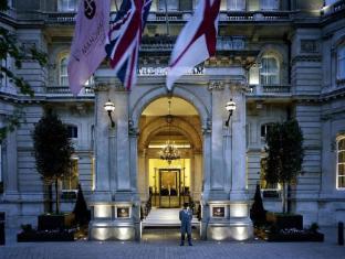 The Langham London Hotel London - Exterior