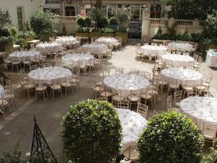 The Langham London Hotel London - Balcony/Terrace