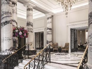 The Langham London Hotel London - Lobby