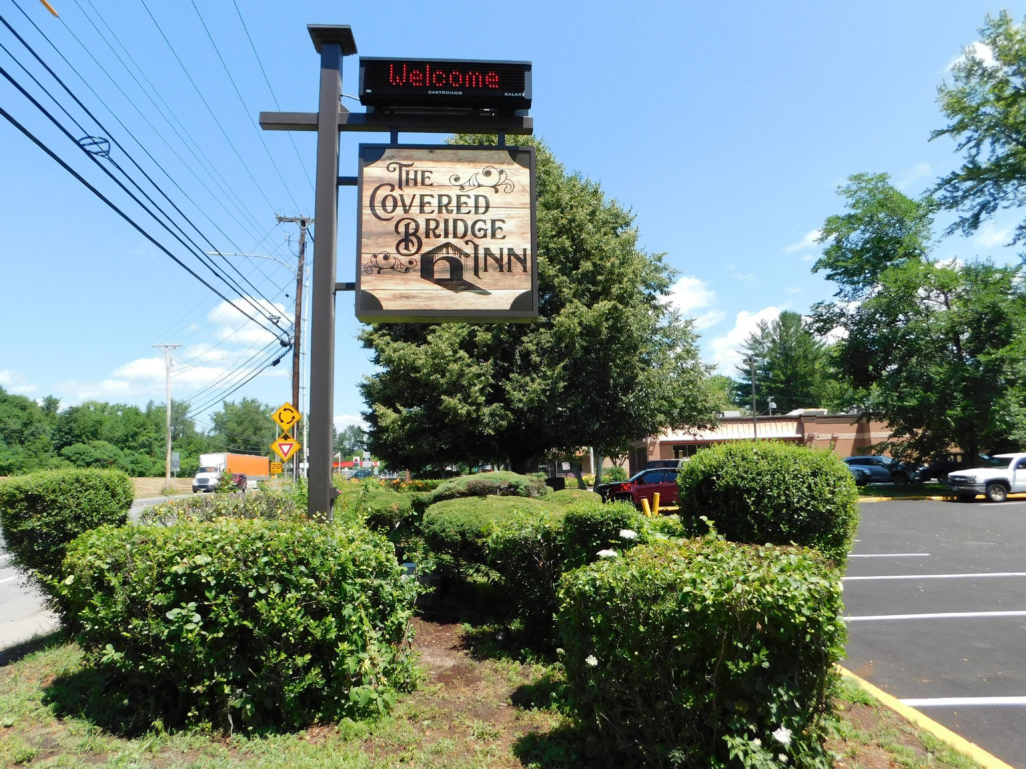 The Covered Bridge Inn