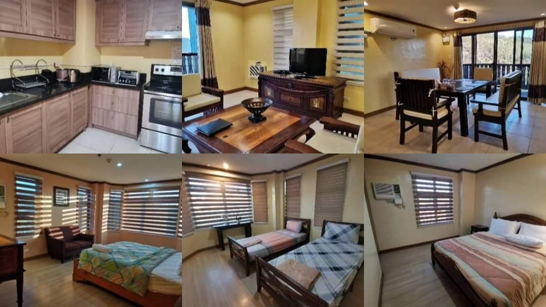 Crosswinds Tagaytay Three Bedroom Suite
