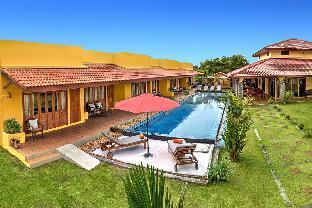 Marigold Resort 6BR w/ Large Pool & Garden Marigold Resort 6BR w/ Large Pool & Garden